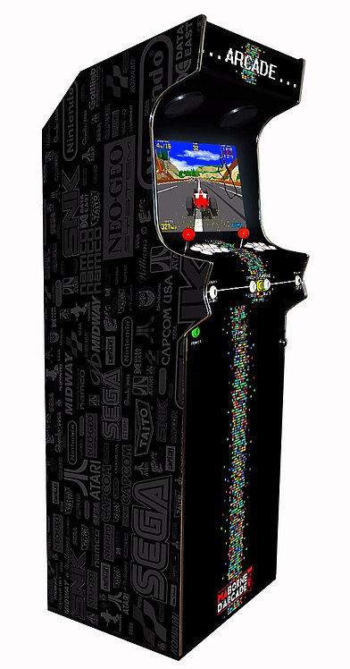 Borne D'arcade Brands 10000 Jeux