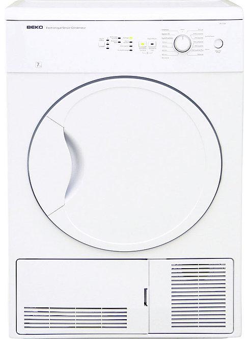 Sèche-Linge Beko 7Kg Condensation