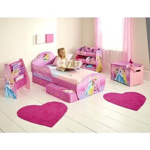 Lit Enfant Disney Princesse