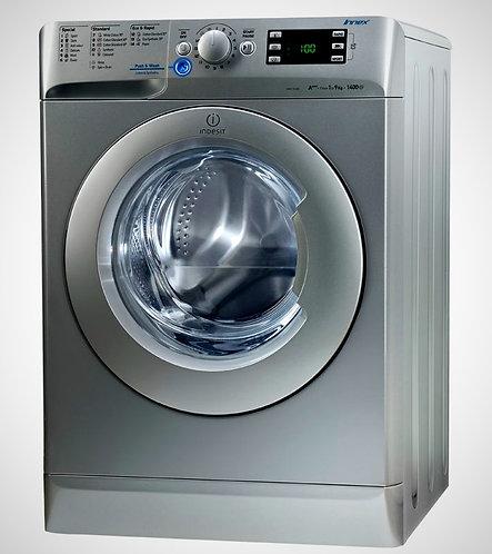 Lave-Linge Whirlpool 9Kg 1400Tr/min A+++