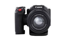 Caméra Canon XC10 4K