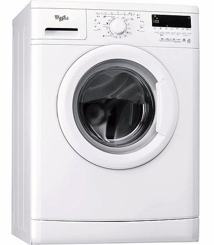 Lave-Linge Whirlpool 7Kg 1400Tr/min A+++