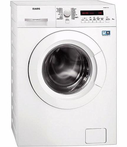 Lave-Linge AEG 8Kg 1400Tr/min A+++