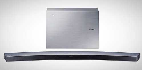 Soundbar Samsung 6.1 Curved