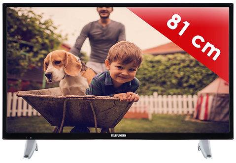 Tv HD Telefunken 81cm