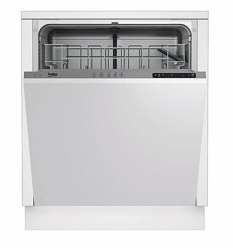 Lave-Vaisselle Intègrable Beko 12 Couverts A+