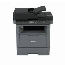 Imprimante Laser Brother Aio