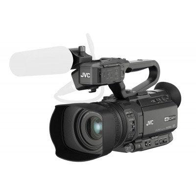Caméra JVC Sholder