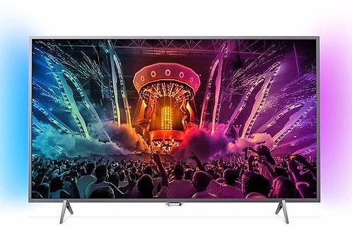 Tv Led UHD 4K SmartTv 139cm Philips