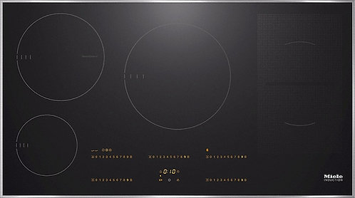 Taque Induction 90cm Miele