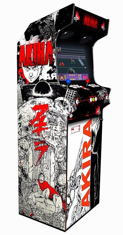 Borne D'arcade Akira 10000 Jeux