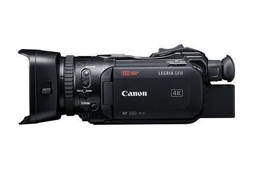 Camera Canon GX10 Legria