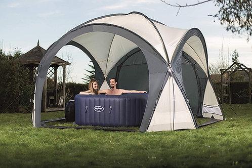 Tente Dome Pour Spa Lady-Z-Spa