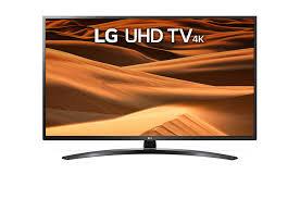 Tv Led UHD 4K SmartTv 109cm LG