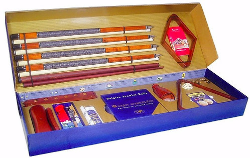 "Kit Accessoire Aramith ""Pro"""