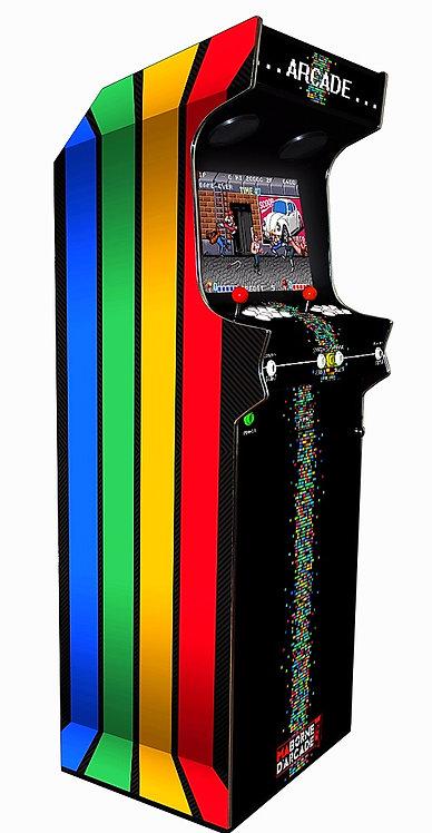 Borne D'arcade Colorlines 10000 Jeux