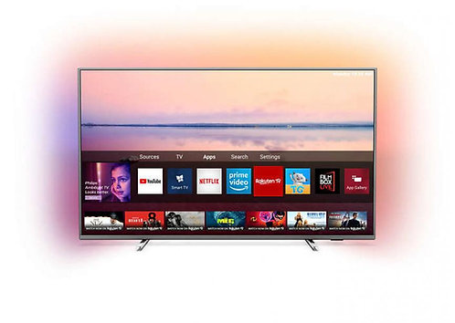 Tv Led UHD 4K SmartTv 109cm Philips
