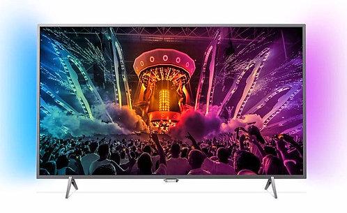 Tv Led UHD 4K SmartTV 109cm Ambilight Philips