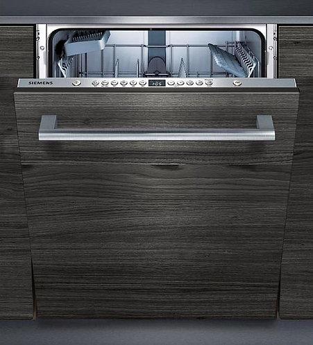 Lave-Vaisselle Encastrable Siemens 13 Couverts A++