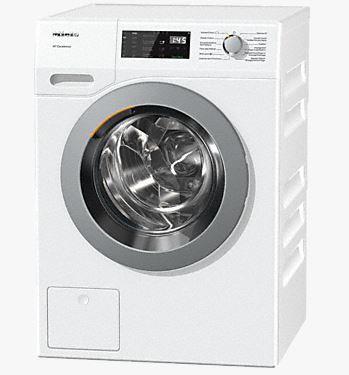 Lave-Linge Miele 7Kg  1400Tr/Min A+++