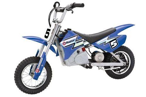 Scooter Electrique 24V
