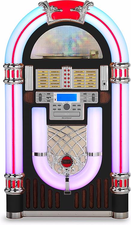 Jukebox XXL Ricatech