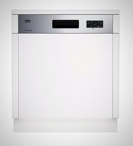 Lave-Vaisselle Encastrable Beko 14 Couverts A++