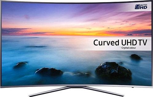 Tv LED UHD 4K Curved Samsung 109cm