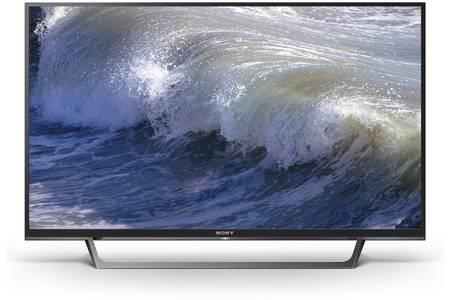 Tv Led FHD SmartTv 106cm Sony