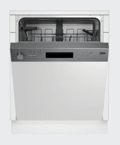 Lave-Vaisselle Intégrable Beko