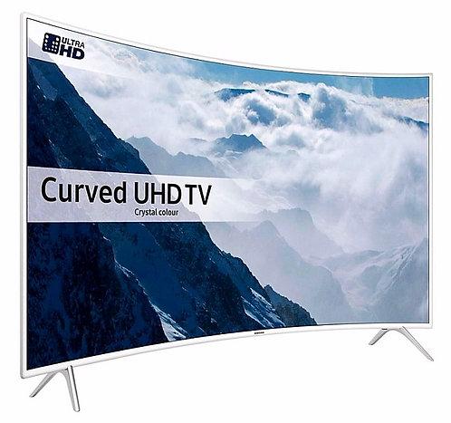 Tv LED UHD 4K Samsung Curved 139cm