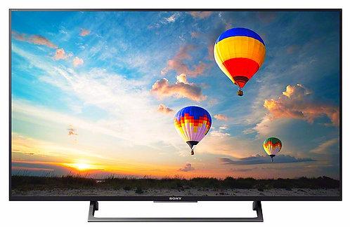 Tv LED UHD 4K Sony 140cm SmartTV
