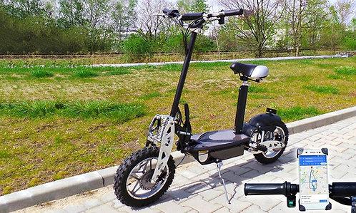 Scooter Electrique 1000w