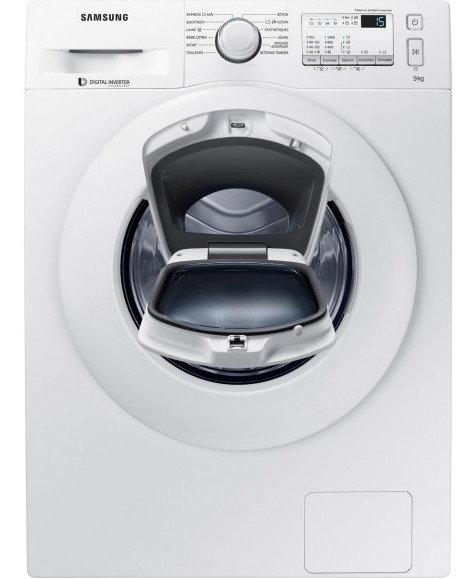 Lave-Linge Samsung 9Kg AddWash A+++