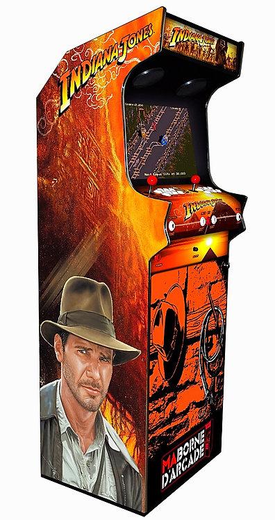 Borne D'arcade Indiana Jones 6000 Jeux
