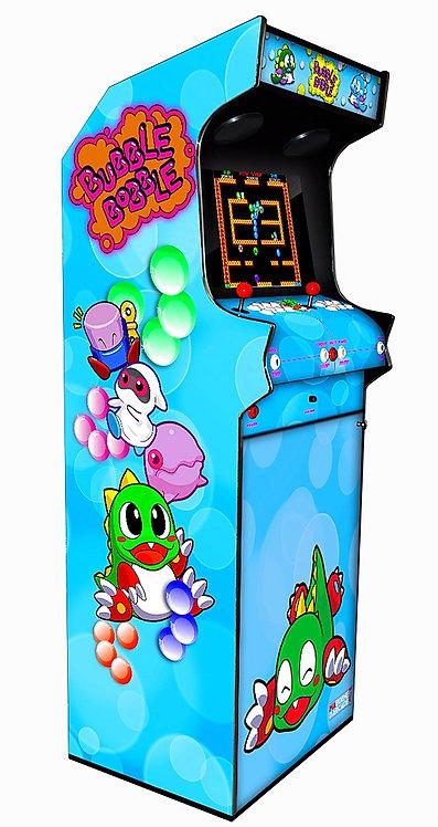Borne D'arcade Bubble Bobble 10000 Jeux