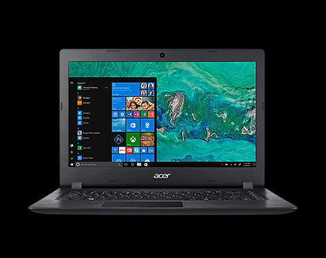"""Notebook Acer Aspire 3 14"""" Inrel N5000, 6GB DDR4,256GB SSD"""