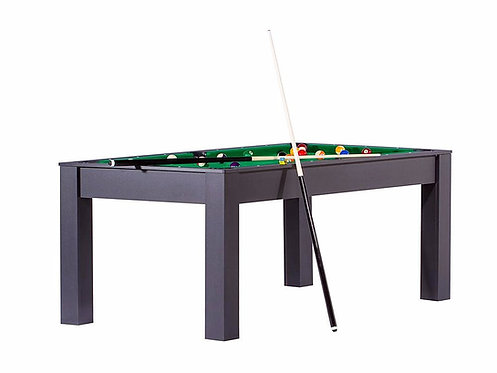 Billard Convertible en Table