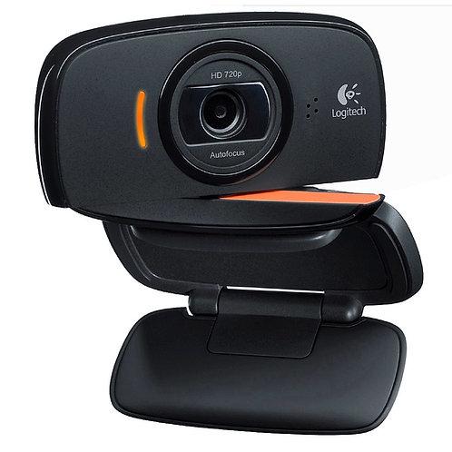 Web-Cam Logitech HD 8MP