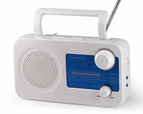 Radio Audio Sonic