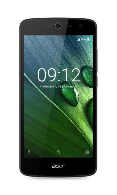 Acer Liquid 4G Black