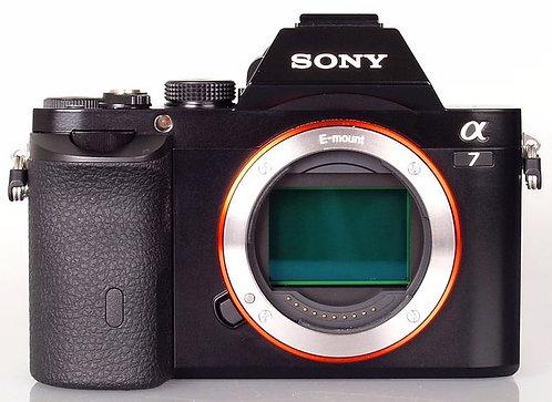 Appareil Photo Reflex Sony Alpha 2
