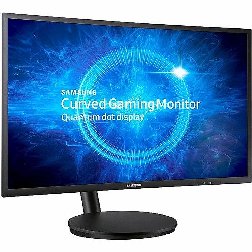 """Moniteur Gaming Samsung Curved 27"""" 4K"""