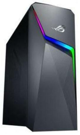 Desktop Asus Gaming