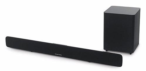 Soundbar Herman Kardon 2.1