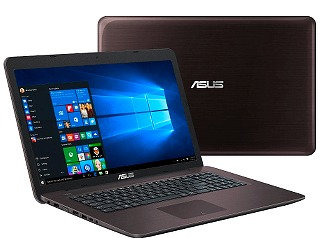 """Notebook 17"""" i5 Asus"""