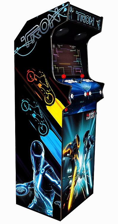 Borne D'arcade Tron 600 Jeux