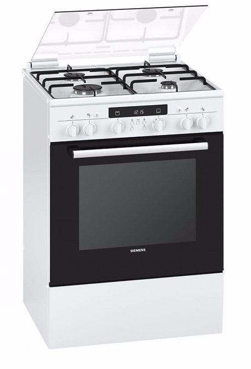 Cuisinière Mixte Siemens
