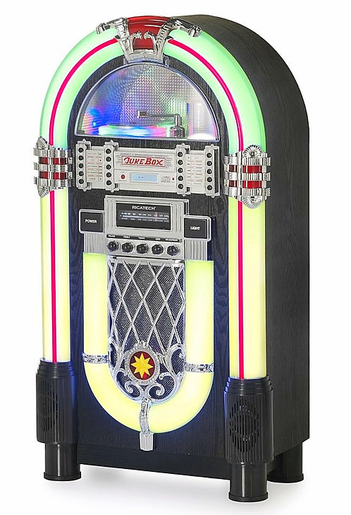Jukebox Ricatech