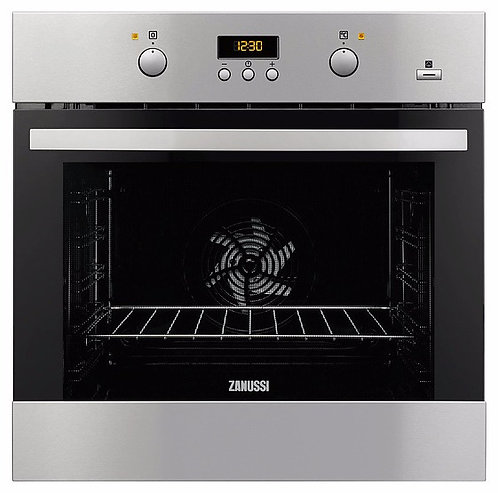 Four Encastrable Zanussi 72L A